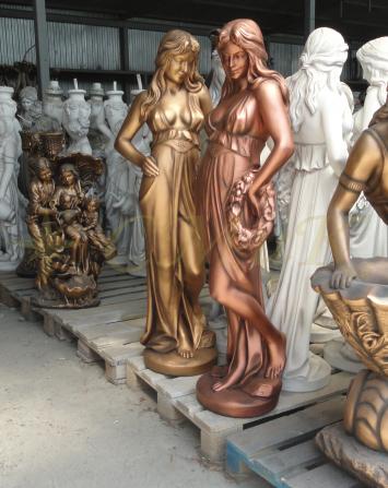Скульптуры из бетона купить в воронеже купить декоративную штукатурку бетон